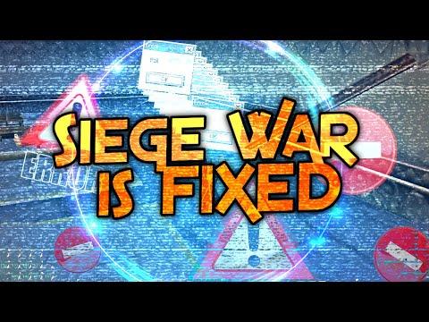 "Runes Of Magic - Siege War Is ""fixed"" (Thanks Gameforge)"