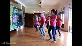 Sipatokaan - Line Dance