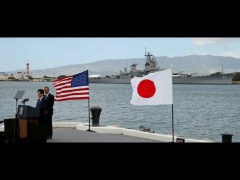 Der Krieg im Pazifik Doku 2017 HD