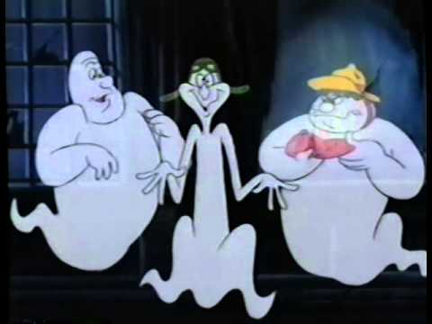Scooby-Doo Meets the Boo Brothers (1987) Teaser (VHS Capture)