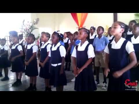 2014 Music Festival Preliminaries - Clare Valley Government School