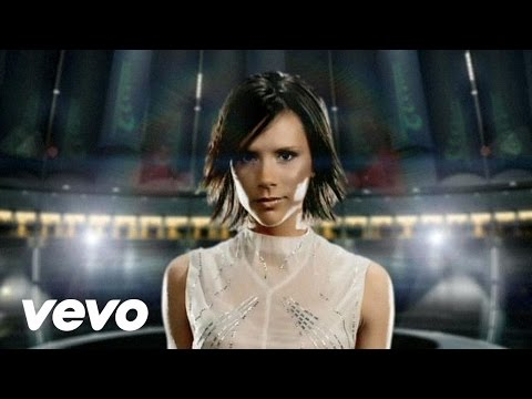 Victoria Beckham - Not Such An Innocent Girl