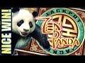 ★NICE WIN! JACKPOT PROGRESSIVE!★ ZEN PANDA Slot Machine Bonus (SG | BALLY)