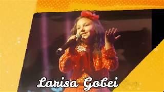 LARISA GOBEI -TOP TALENT SHOW