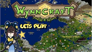 Minecraft WynnCraft Episode 36 Star Theif & Taking down the camps!