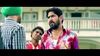 Most Funniest scene from the movie mukhtiar chadha