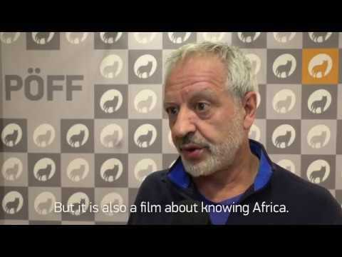 Pasquale Scimeca, The Ball | Director's Statement | PÖFF 2017
