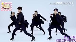 Las coreografias dificiles del K-pop 201...