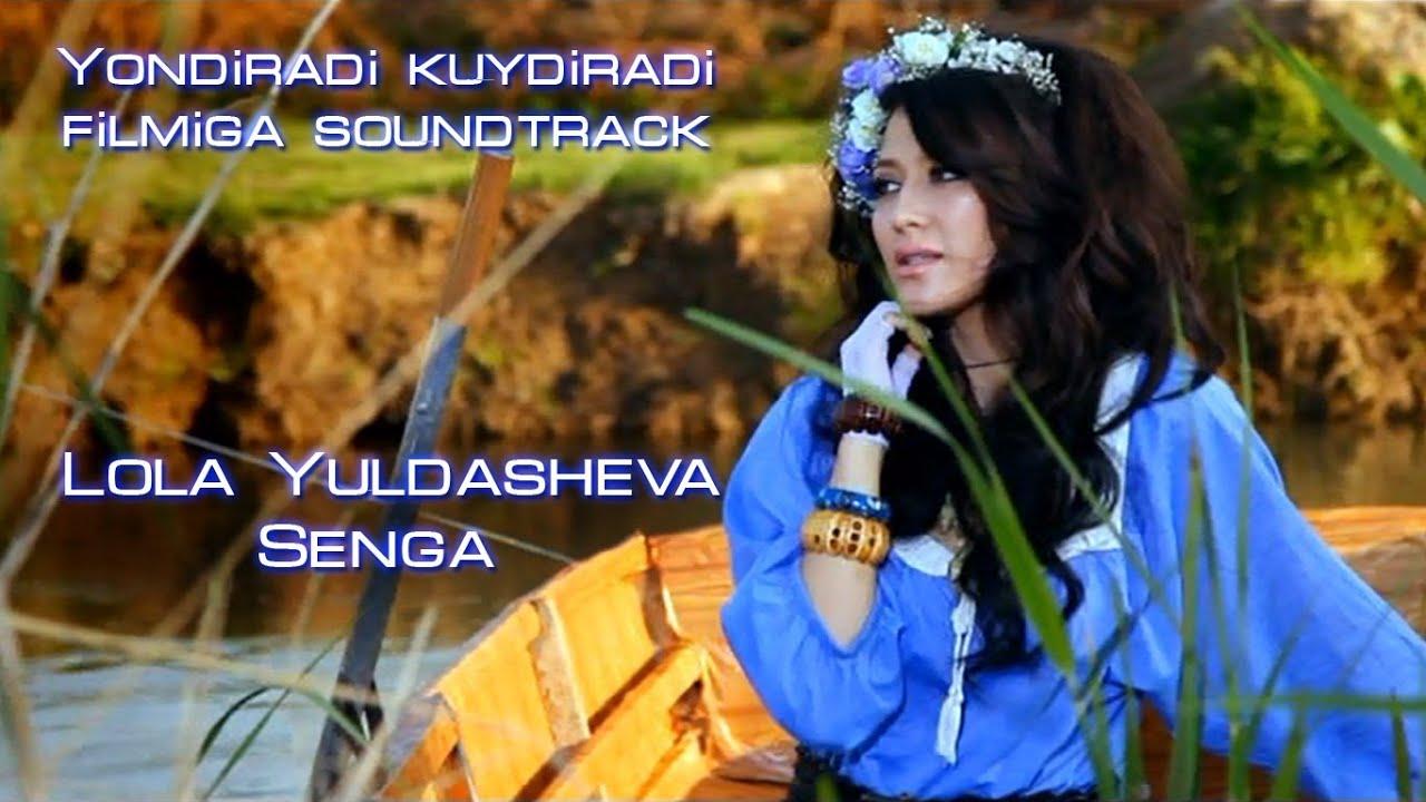 Download Lola Yuldasheva - Senga (Official music video)