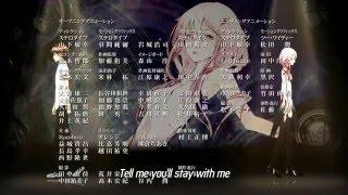 Departures ~Anata ni Okuru Ai no Uta~ - Egoist
