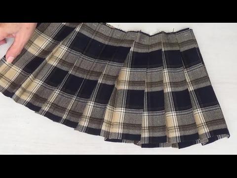 4b7a574fc Falda de pastelones. clase # 66 Alta Costura para NIÑOS