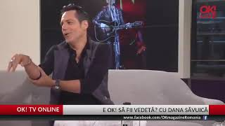 """Ștefan Bănică Jr.: """"Pentru mine, la 52 de ani, Alexandru este o binecuvântare"""""""