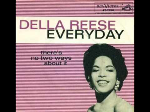 Della reese singles