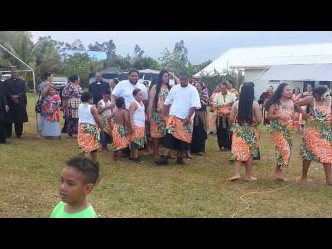 Fakavahefonua Hilo 2013
