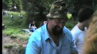 Anno 1981, Festa campestre PRO LOCO RONCONE - 4 TVG 1 4