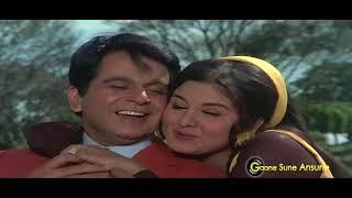 Sare Shaher Mein Aap Sa Koi Nahi   Mohammed Rafi, Asha Bhosle   Bairaag 1976 Songs    Dilip Kumar