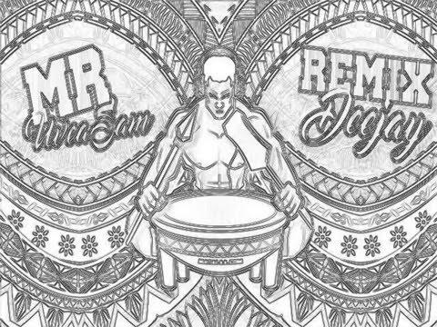 DJ NOiZ REMiX 2016   WHAT A NIGHT x IN MY ROOM x AREA CODEZ