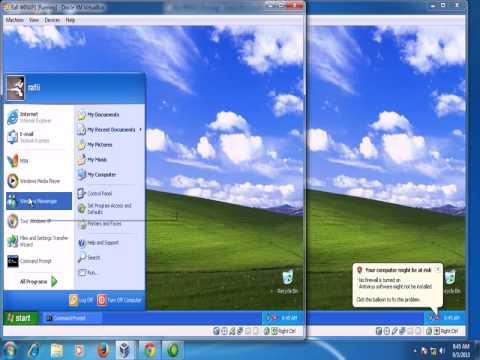 Bureau distance virtualbox doovi - Activer bureau a distance windows 8 ...