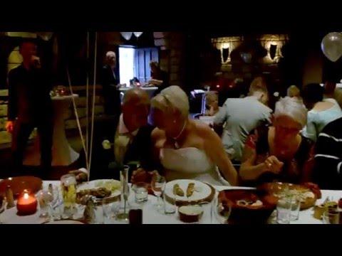Patrick Bakker 🎤 Bruiloft Mazi Bakker