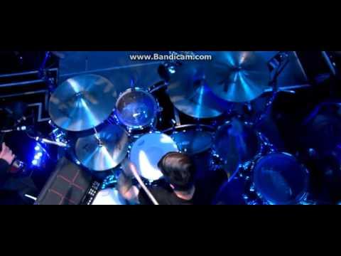 Machine Gun Kelly - GONE / Live performance