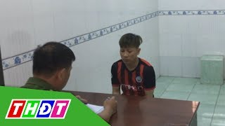 Bắt thanh niên hiếp dâm bé gái 10 tuổi quen qua Zalo