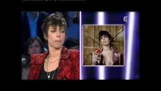 Mademoiselle K - On n'est pas couché 29 janvier 2011 #ONPC