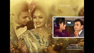 Wedding Highlight's Sayantan & Priya Keno Je Toke (কেন যে তোকে)| Ve Maahi| Sukoon Mila