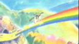 Rainbow Brite - Turn Around -  Paps N Skar vs. Eiffel 65