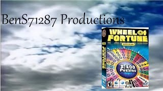 Wheel Of Fortune Super Deluxe PC Game 1