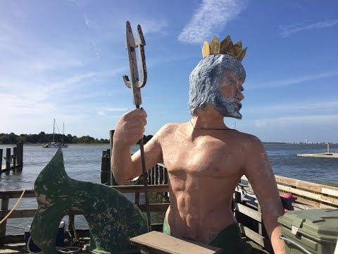 North Carolina Seafood Festival 2015 - Morehead City, NC - Oct. 3, 2015