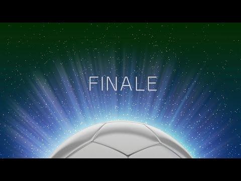 Das Finale: Deutsche Meisterschaft im Beach Soccer 2014
