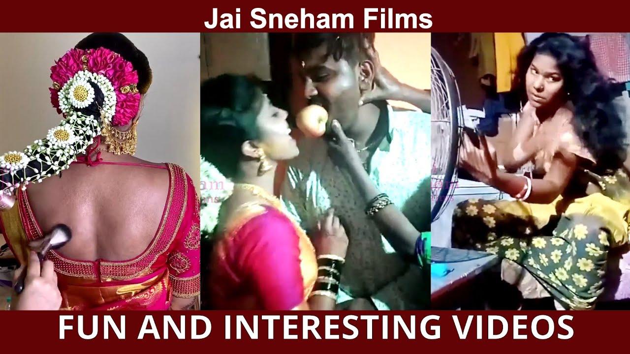 GOOD FUN AND INTERESTING VIDEOS | Jai Sneham Films