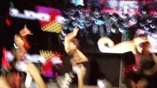 2010-09-18 高雄CUXI雙巨星演唱會-Jolin美人計
