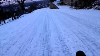 Tour de Igman - Snow Season 2015 - The best of Bosnia 5.1.2015. HD