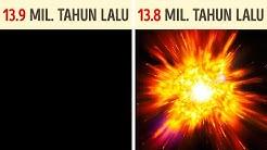 Bagaimana Jika Big Bang Bukan Awal dari Alam Semesta