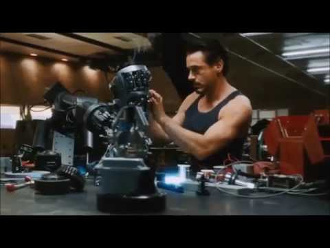 Iron Man Tribute - Remember The Name