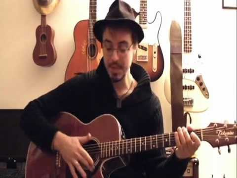 Save tonight (Eagle-Eye Cherry) - Cours de guitare