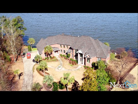 Lake Murray Real Estate Show Off By Nextgen Real Estate Lexington Sc
