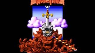 Super Mario RPG - Super Mario RPG (SNES / Super Nintendo) - Vizzed.com GamePlay Mynamescox44 (Japanese Version) - User video