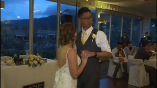 Tai & Amanda's First Dance