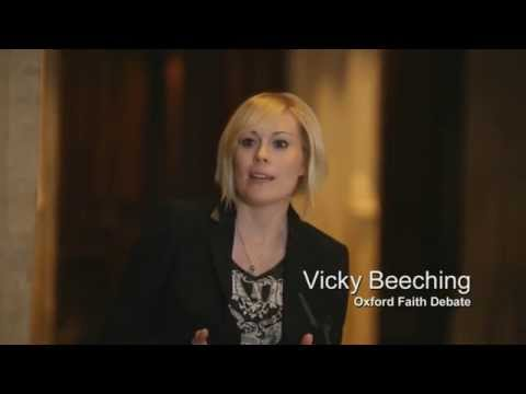 Vicky Beeching - What does the Church of England offer the next generation?