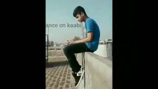 Kaabil Hoon Song (Dance Video)| Kaabil |Jubin Nautiyal | Dancer Arjun