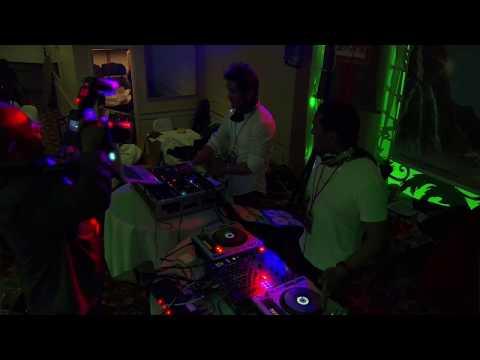 NEW YORK SHERPA FRIENDSHIP LOSAR PARTY 2016 DJ NIGHT WITH DJ TENJING AND DJ LS.