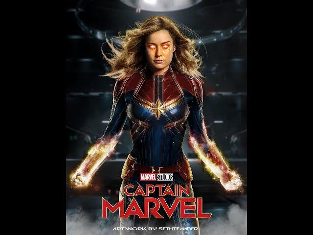 Rogue Review: Captain Marvel