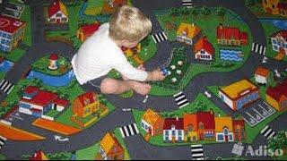 Какой ковёр коврык выбрать в детскую комнату и лучше будет для ребёнка  CHILDREN'S ROOM