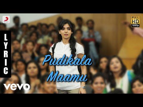 Neethaane En Ponvasantham - Pudikale Maamu Tamil Lyric | Jiiva, Samantha | Ilaiyaraaja