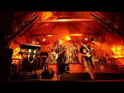 RAQ live at Wild Woods Music and Arts Festival 2016