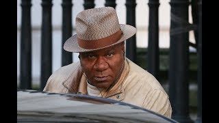 Ving Rhames held at Gunpoint in his own home | Reasons Why I live in a Predominantly Black City!!!