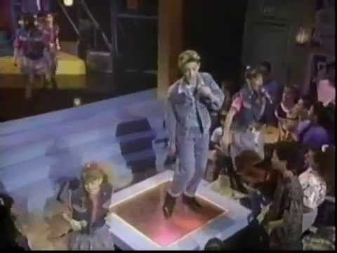 KIDS Incorporated - King Of Wishful Thinking (720p HD Remaster)
