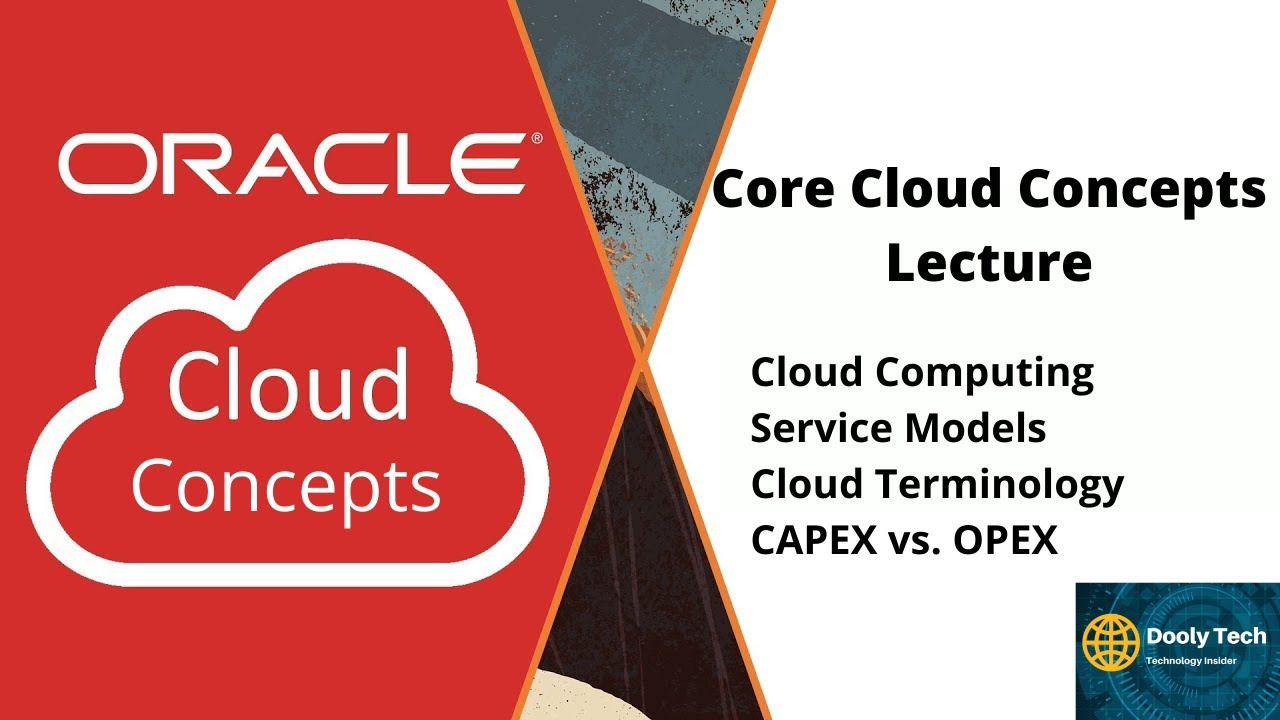 oracle cloud infrastructure certification